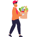 Food   Courier